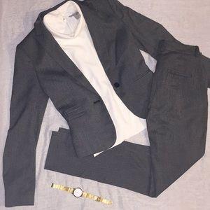 Suit (Blazer and Pants) 👔👠